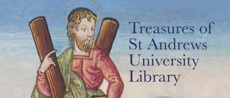 Treasures book cover