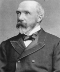 Scottish naturalist John Anderson (1833-1900)