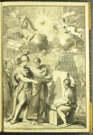 Another oh-so-subtle engraved title page for Kircher's Turris Babel (r17 BS1238.B2K5