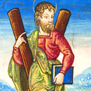 Week 23: St Andrew