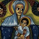 Week 38: Ethiopian psalter