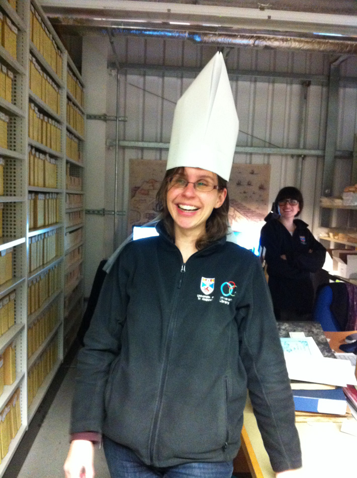 Archbishop Of Bling Soup Kitchen