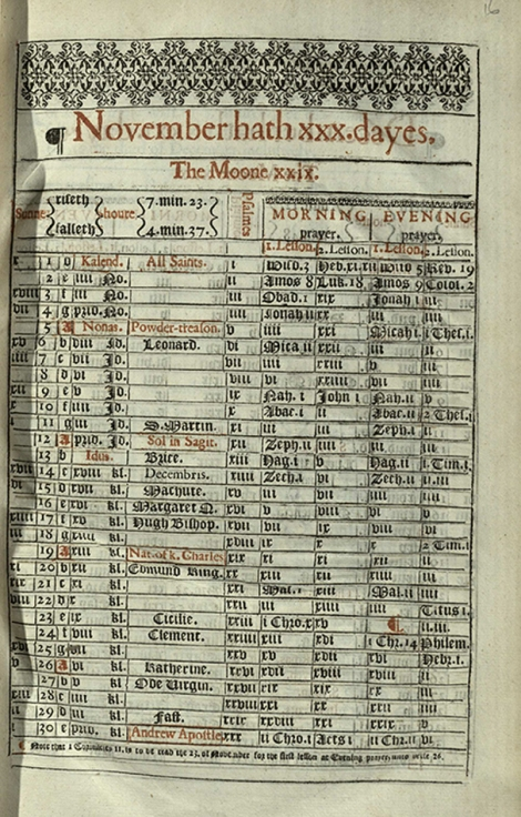 TypBE C37YB calendar