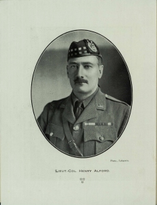 Lieut-Col Henry Alford ms36014 3 1_2-1