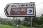 On the Trossachs Trail