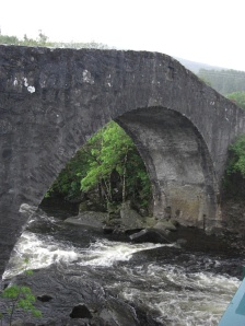 tummel bridge