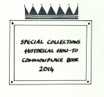 Commonplace book for blog_1_1
