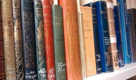 Lang books_1