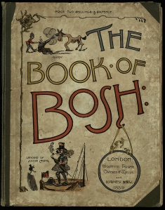 Ch PZ8 B6E89 The Book of Bosh_1_1