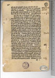Leaf D1r from the Koninklijke Bibliotheek van België copy.