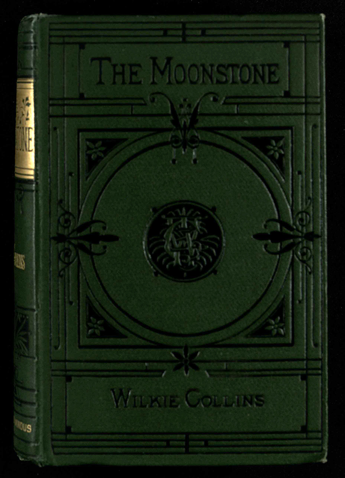 Reading the Collections, Week 19: Wilkie Collins, The ...