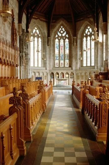 Pic 5 St Salvator's Chapel PGA-6-32_1
