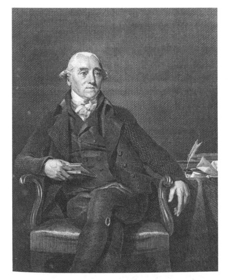 A portrait of William Creech, engraved by W. & D. Lizars from a painting by Sir Henry Raeburn. It was used as the frontispiece in the posthumous 1815 edition of Creech's Edinburgh Fugitive Pieces. Reproduced in Sher, The Enlightenment & the book, p. 429.