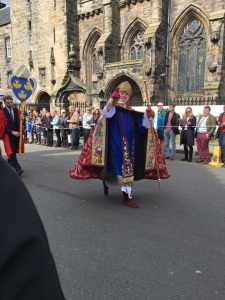 Bishop Lamberton