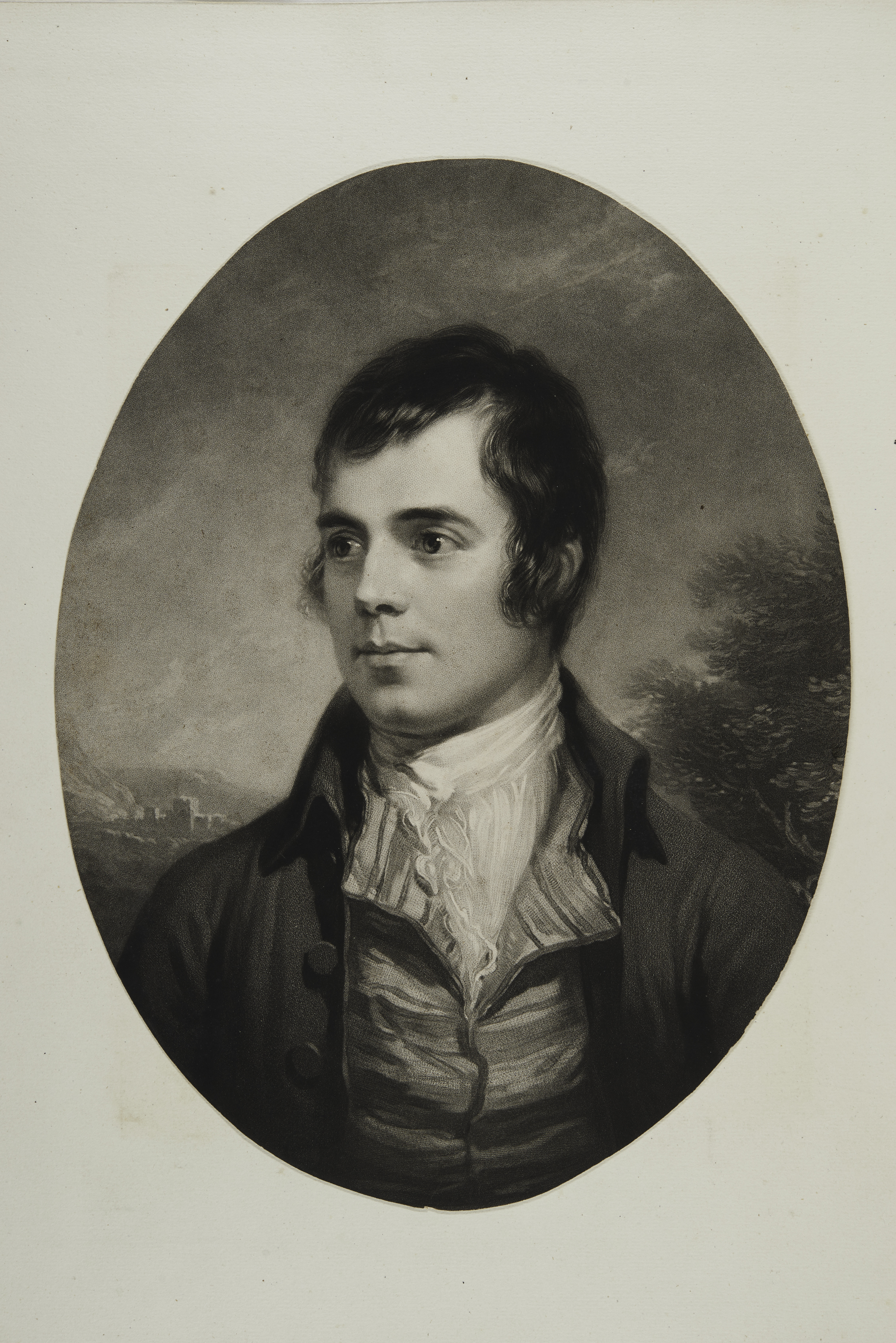 Robert Burns photo #3746, Robert Burns image